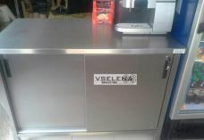 Производство на изделия от неръждаема стомана
