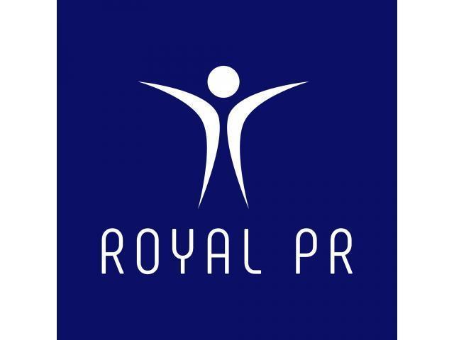 Royal PR събития и реклама