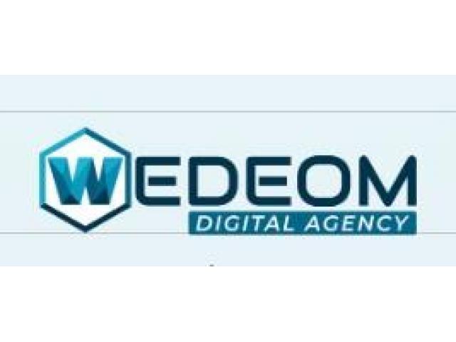 Дигитална агенция Wedeom
