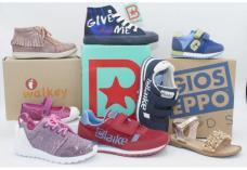 Оригинални обувки за деца от Италия
