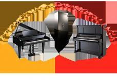 Преместване на пиана и каси