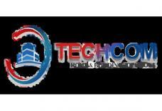 Techcom - Отопление и охлаждане